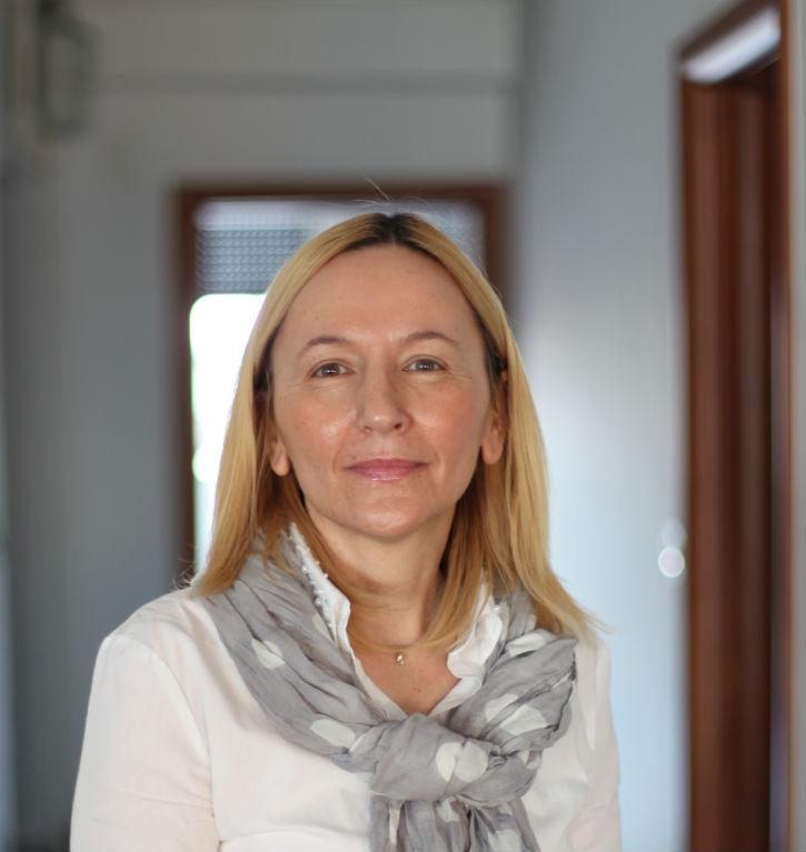 Ljerka Kalčić