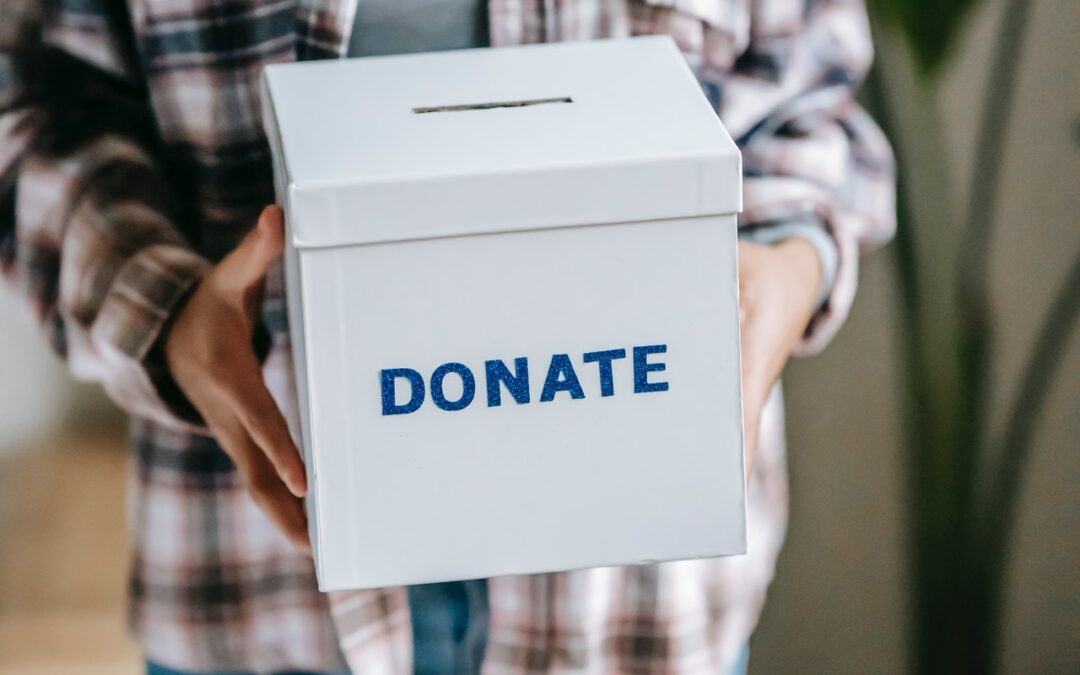 Donacije, porezni tretman