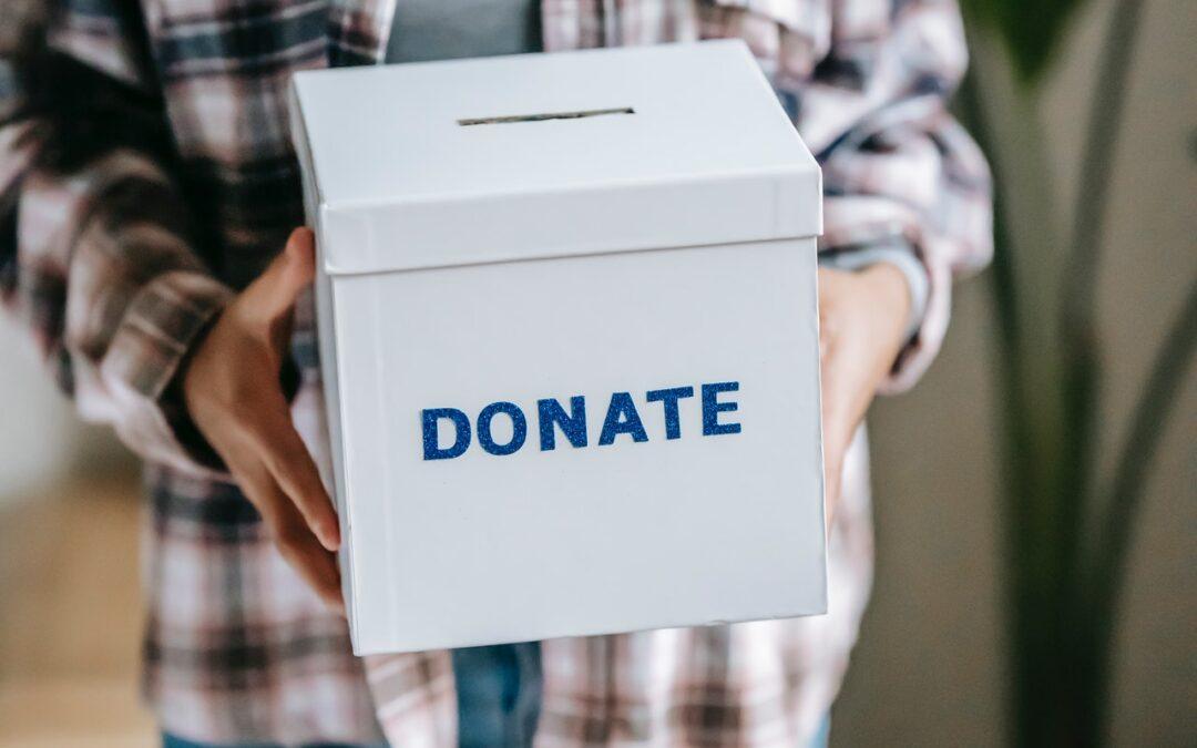 Porezni tretman donacija